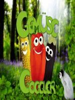Die Gemüsegoggler