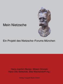 MeinNietzsche -: Ein Projekt des Nietzsche-Forums München