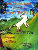 Die Ziegenjagd: Eine türkische Sage für Kinder in deutscher und türkischer Sprache