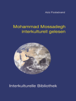 Mohammad Mossadegh interkulturell gelesen