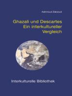 Ghazali und Descartes