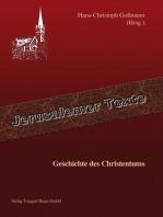 Geschichte des Christentums