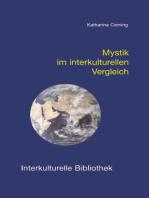 Mystik im interkulturellen Vergleich