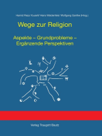 Wege zur Religion