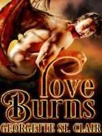 Love Burns