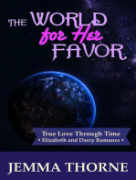 The World for Her Favor