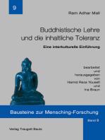 Buddhistische Lehre und die inhaltliche Toleranz