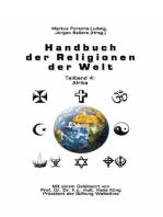 Handbuch der Religionen der Welt / Teilband 4