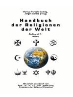 Handbuch der Religionen der Welt / Teilband 5