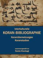 Interkulturelle Koran-Bibliographie