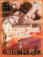 Let Down Your Heart