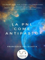La PNL come antipasto