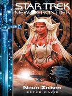 Star Trek - New Frontier 14