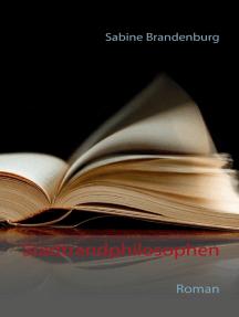 Stadtrandphilosophen: Roman