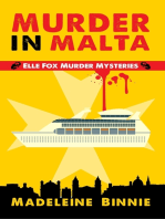 Murder In Malta