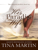 His Paradise Wife