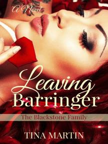 Leaving Barringer