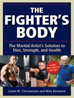 Fighter's Body