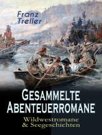 Gesammelte Abenteuerromane