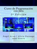 Curso de Programación con Java - 2ª Edición