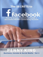 The SECRETS To FACEBOOK