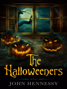 The Halloweeners: The Halloweeners