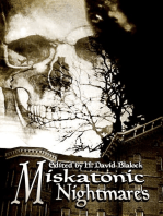 Miskatonic Nightmares