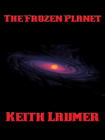 The Frozen Planet
