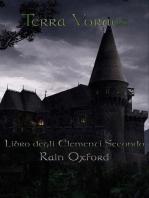 Terra Vorace - Libro degli elementi secondo