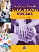 Guía práctica de Seguridad Social