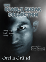 The Deadly Sugar Collection