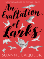 An Exaltation of Larks (Venery, Book 1)