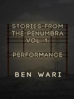 The Penumbra Vol. 1