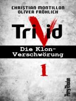 Perry Rhodan-Trivid 1