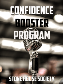 Confidence Booster Program