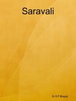 Saravali