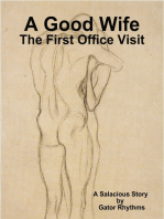 A Good Wife - The First Office Visit