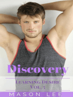 Discovery (Learning Desire - Vol. 5)