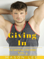 Giving In (Learning Desire - Vol. 4)