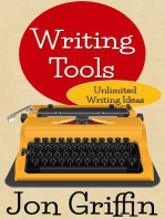 Unlimited Writing Ideas: Writing Tools, #1