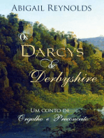 Os Darcys de Derbyshire
