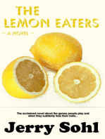 The Lemon Eaters