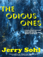 The Odious Ones