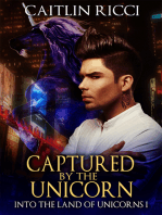 Captured by the Unicorn