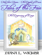 Tales of the Faie