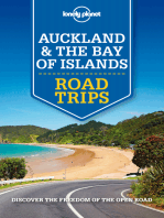 Lonely Planet Auckland & Bay of Islands Road Trips