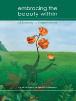 Embracing the Beauty Within