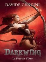 Darkwing vol. 3 - La Freccia d'Oro