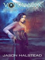 Voidhawk - Queen of Spiders