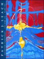 Patrick J. Leach Selected Paintings